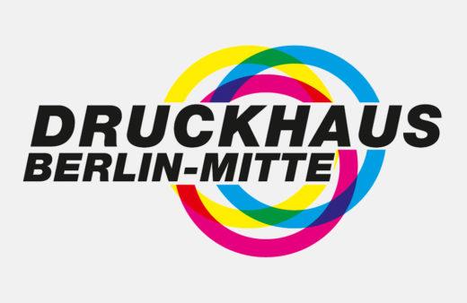 DRUCKHAUS BERLIN-MITTE