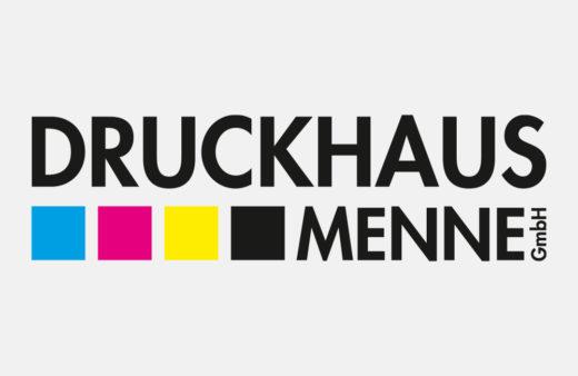 DRUCKHAUS MENNE