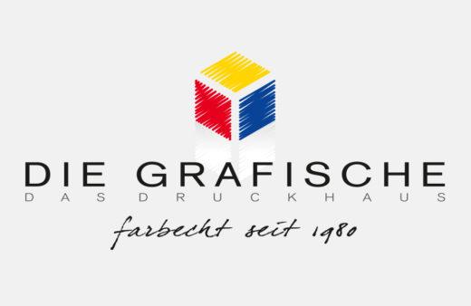 DIE GRAFISCHE