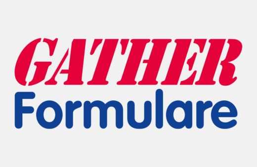 GATHER FORMULARE