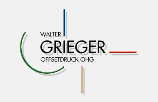 GRIEGER OFFSETDRUCK