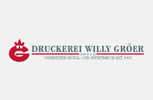 DRUCKEREI WILLY GROER