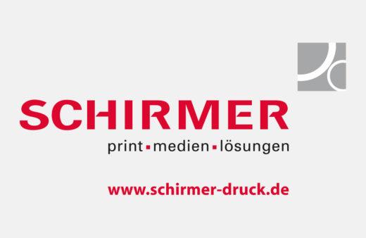 SCHIRMER DRUCK