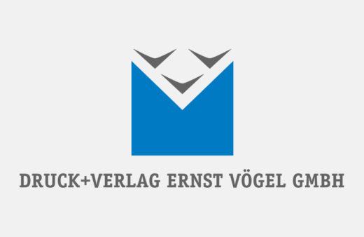 DRUCK+VERLAG ERNST VÖGEL
