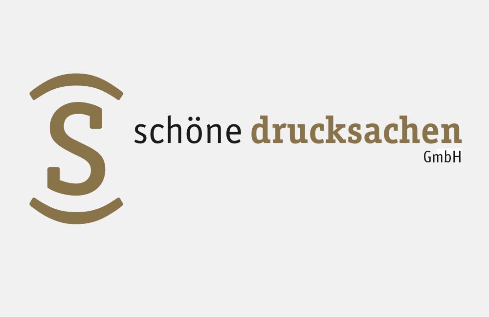 SCHÖNE DRUCKSACHEN