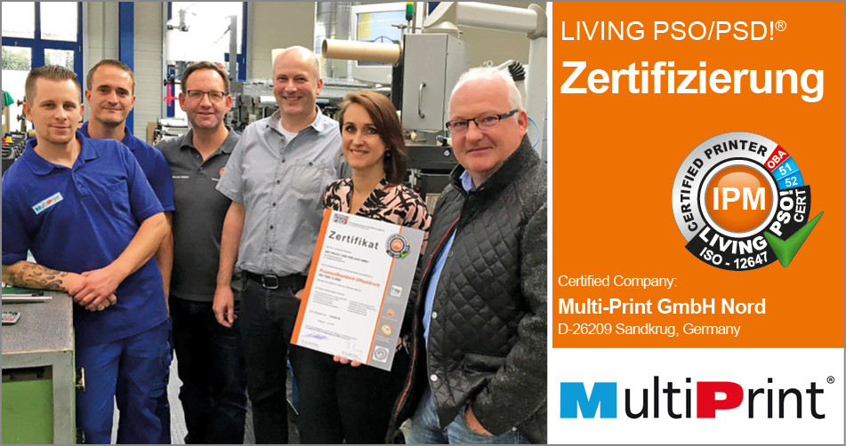 Multi-Print GmbH Nord