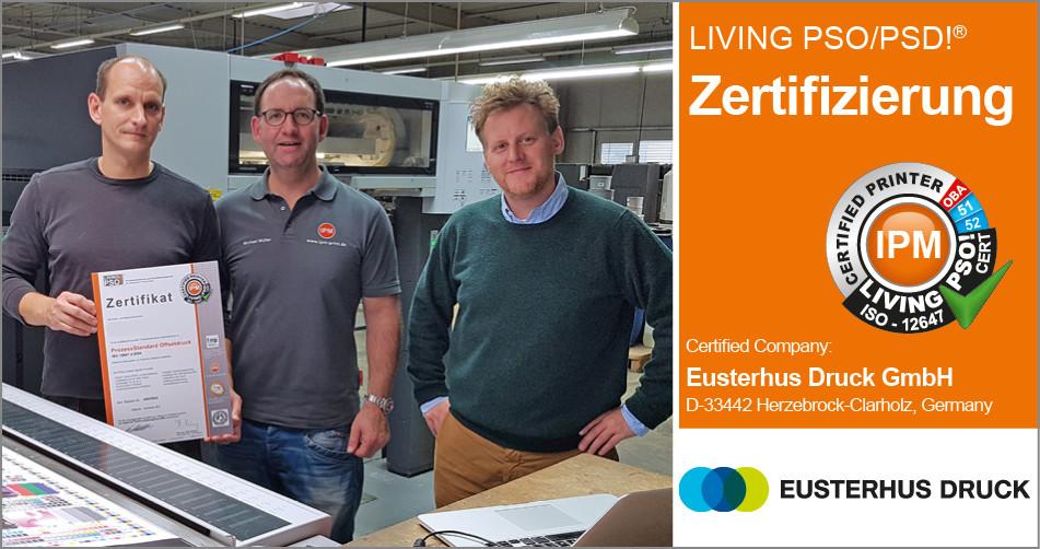 Eusterhus Druck GmbH