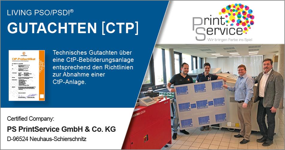 PS PrintService GmbH & Co. KG