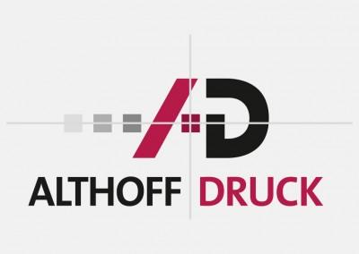 ALTHOFF DRUCK