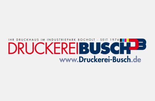 DRUCKEREI BUSCH