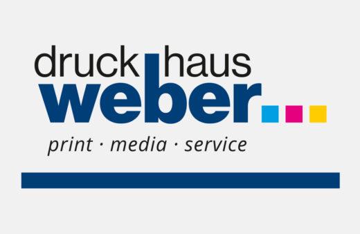 DRUCKHAUS WEBER