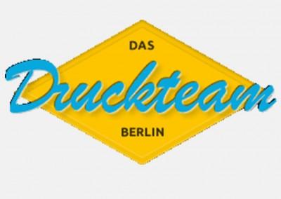 DAS DRUCKTEAM BERLIN
