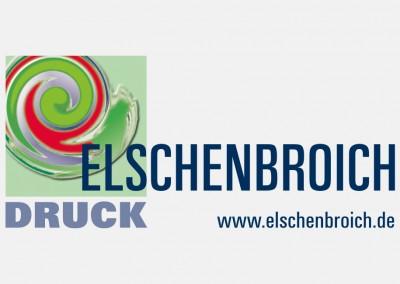 ELSCHENBROICH