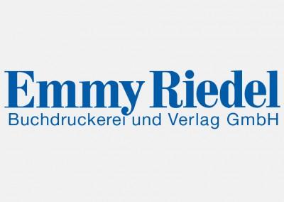 EMMY RIEDEL