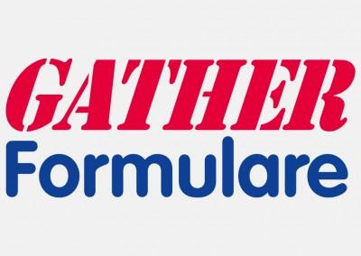 GATHER FORMULARE