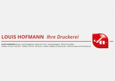 LOUIS HOFMANN