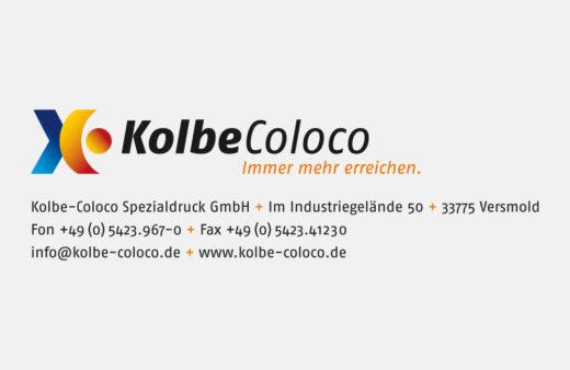 KOLBE COLOCO