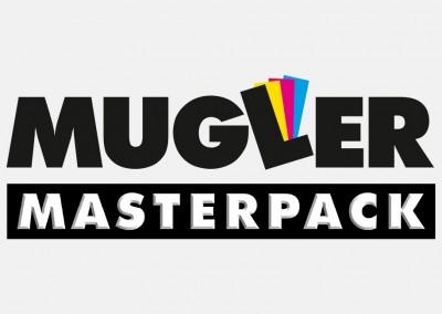 MUGLER MASTERPACK