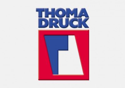 THOMA DRUCK