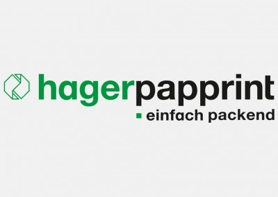 HAGER PAPPRINT