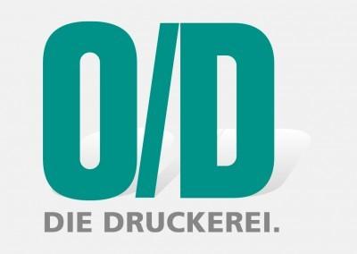 O/D DRUCKEREI