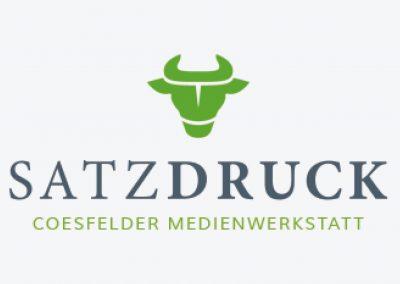 SATZDRUCK GmbH