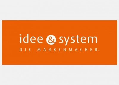 IDEE & SYSTEM