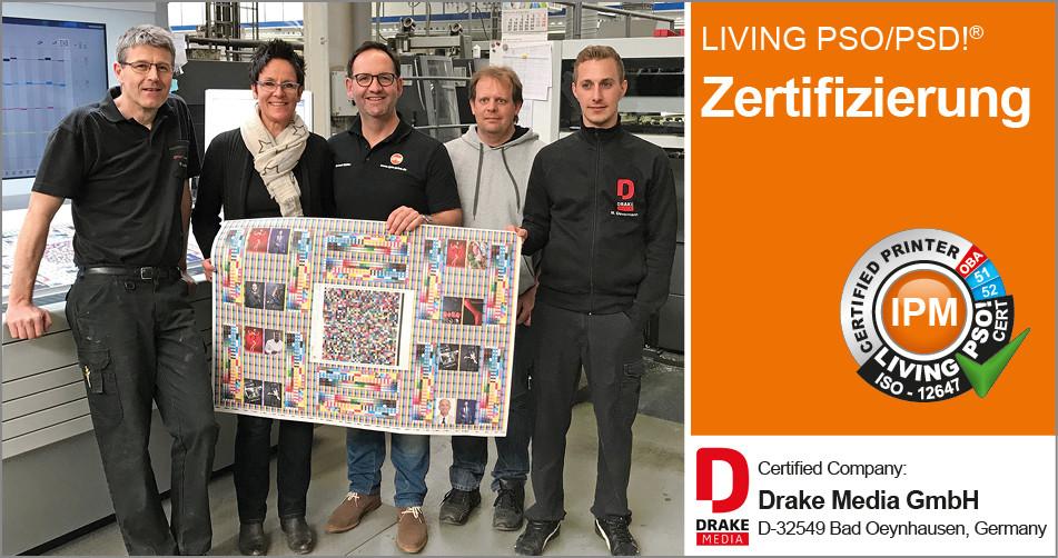 Drake Media GmbH
