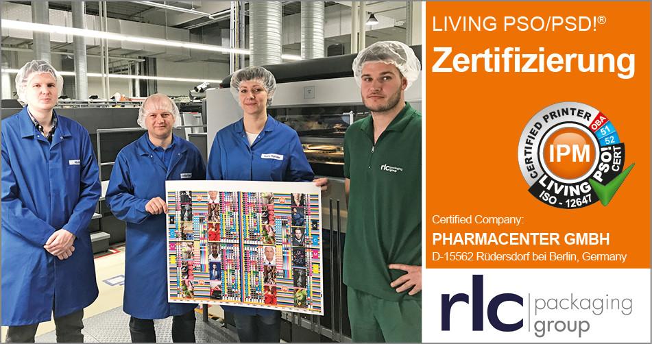 Pharmacenter GmbH