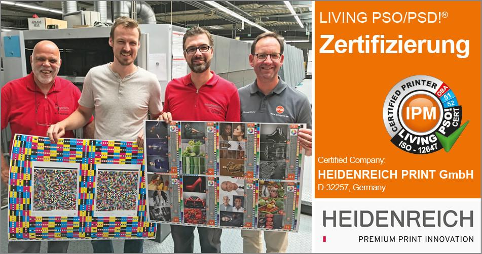 HEIDENREICH PRINT GmbH
