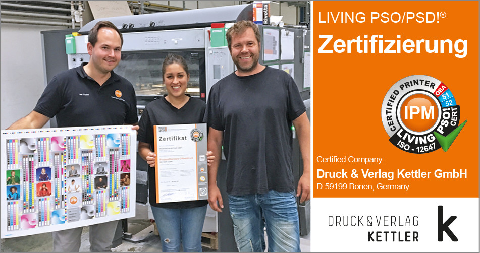 Druck- und Medien Verlag Kettler