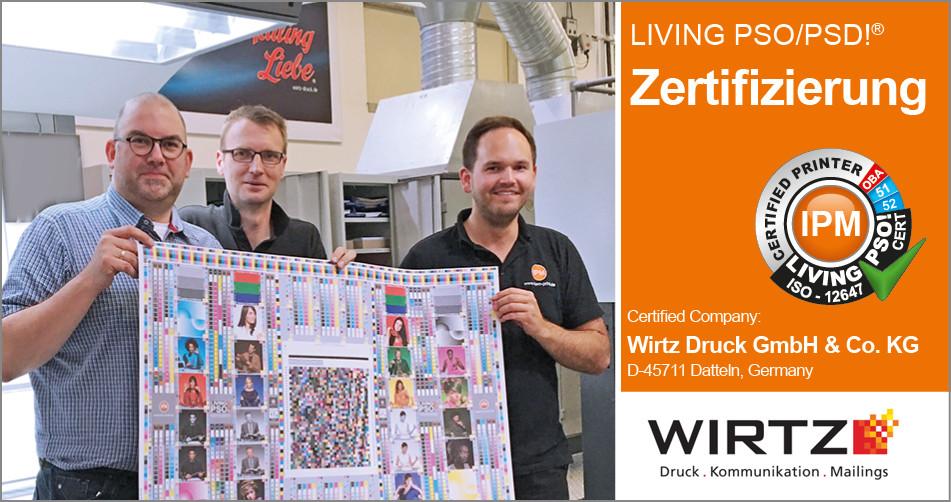 Wirtz Druck GmbH & Co. KG