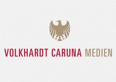 Volkhardt Caruna Medien