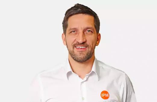 Sachverständiger und Gutachter für die Druckindustrie | Dipl.-Ing. (FH) Maik Resing