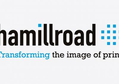 Hamillroad Ltd.