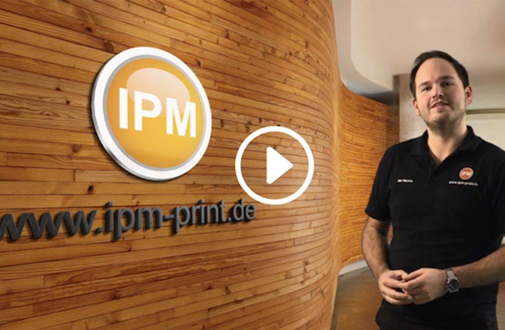 Techkon Video-Anleitungen | IPM erklärt den Umgang