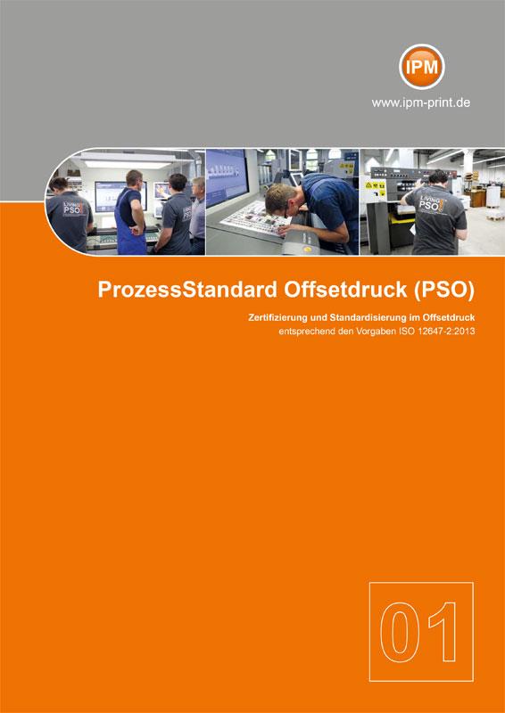 Prozessstandard-Offsetdruck-Broschüre