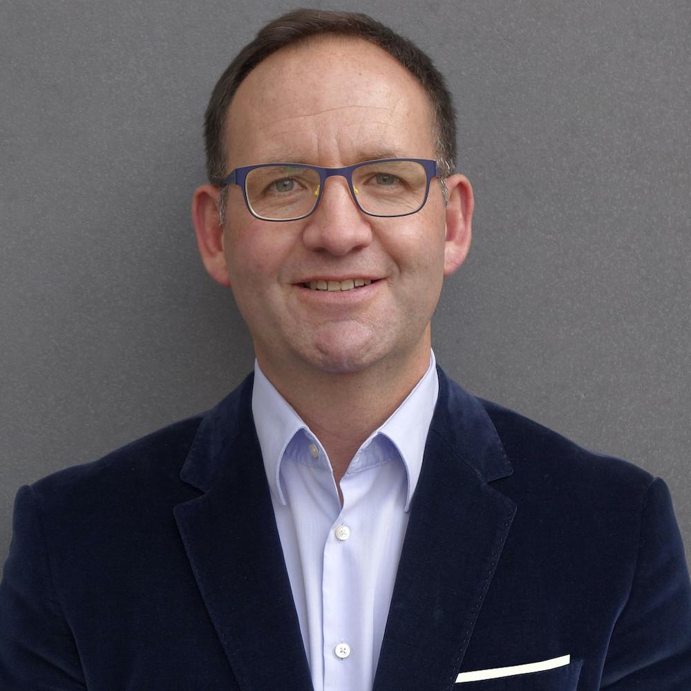 Michael Müller | Geschäftsführer IPM